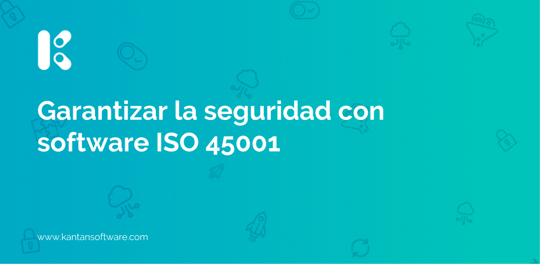 software ISO 45001