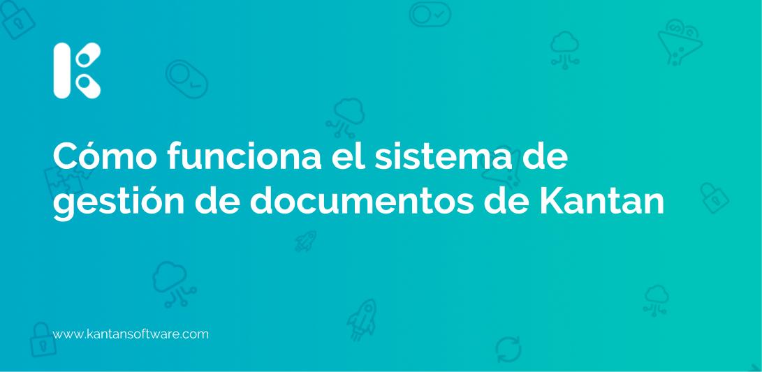 sistema de gestión de documentos