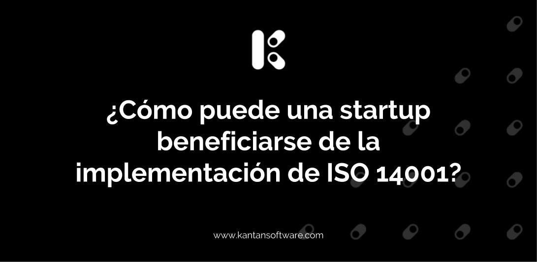 implementación de ISO 14001