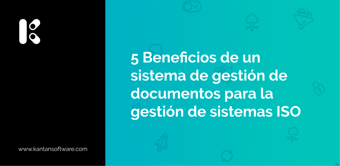 beneficios de un sistema de gestión de documentos