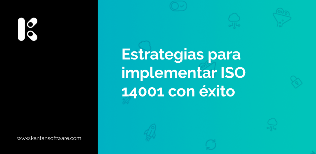 implementar ISO 14001
