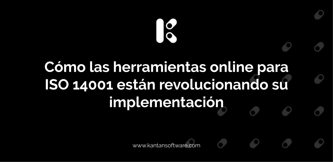 herramientas online para ISO 14001