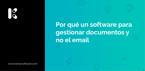 software para gestionar documentos
