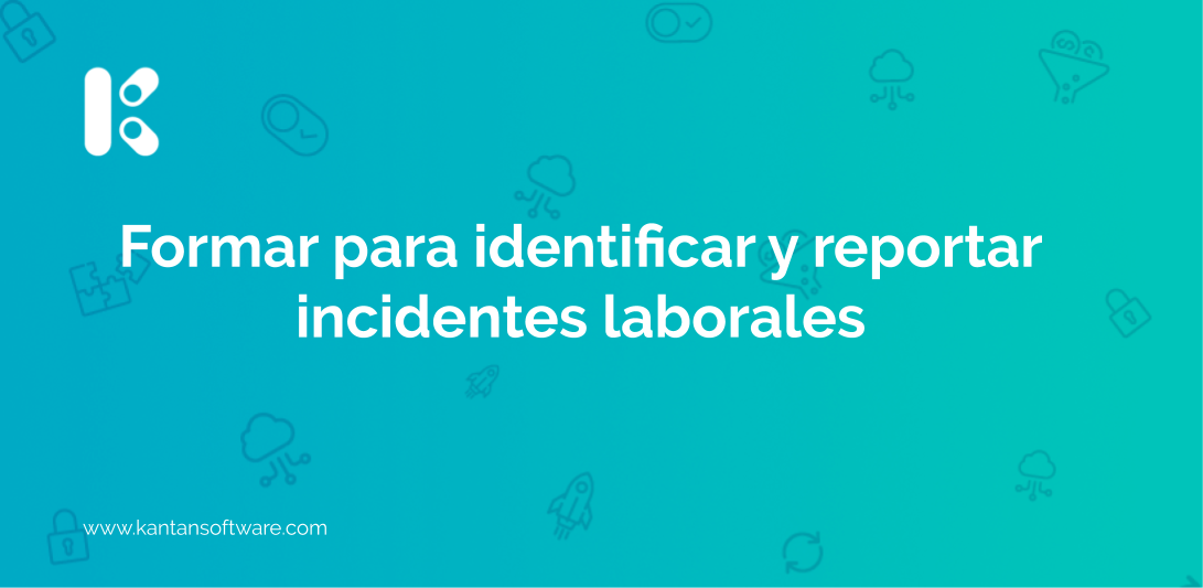 incidentes laborales