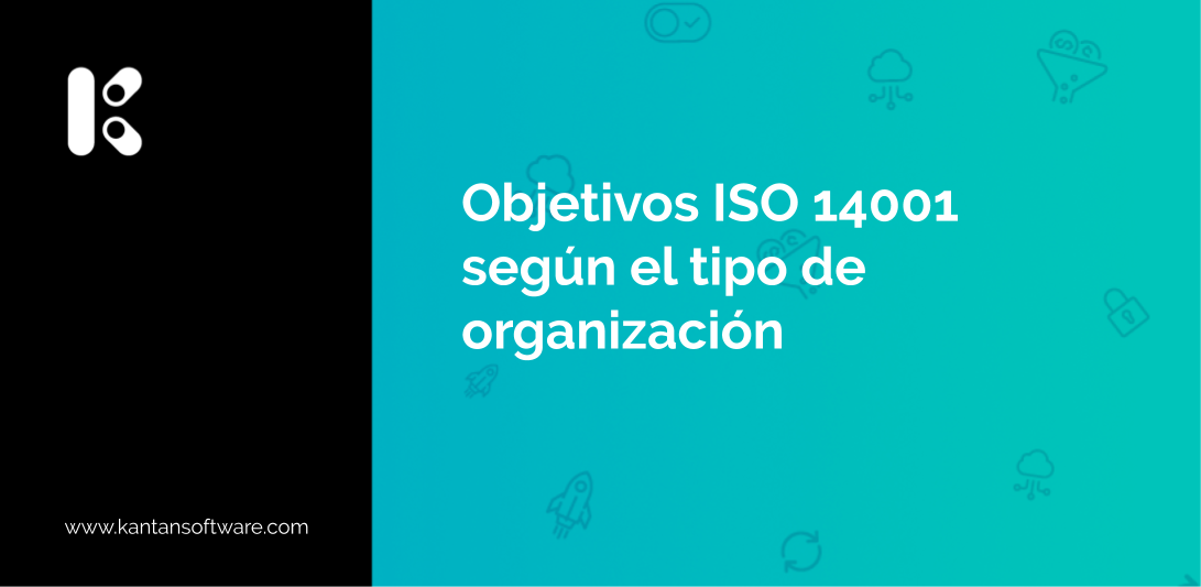 Objetivos ISO 14001