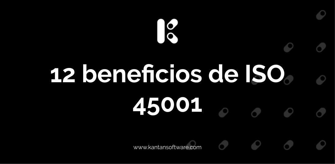 beneficios de ISO 45001