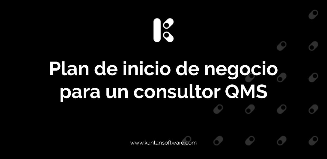 consultor QMS