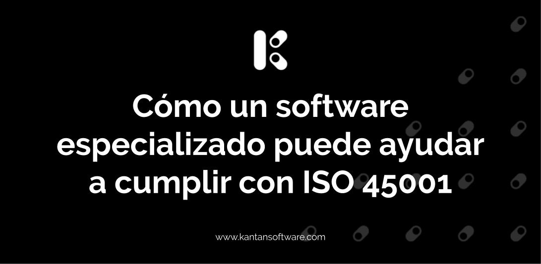 cumplir con ISO 45001