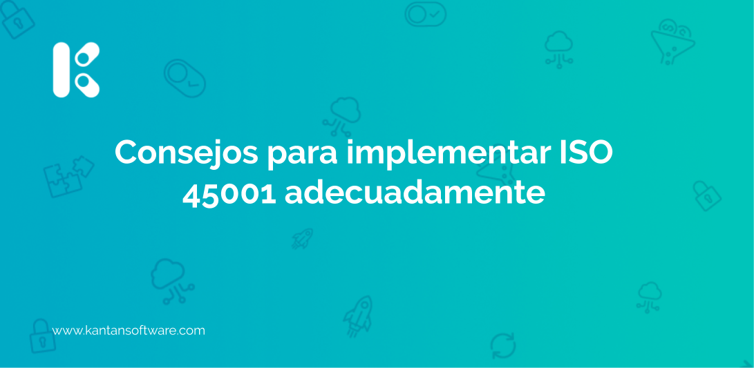 implementar ISO 45001