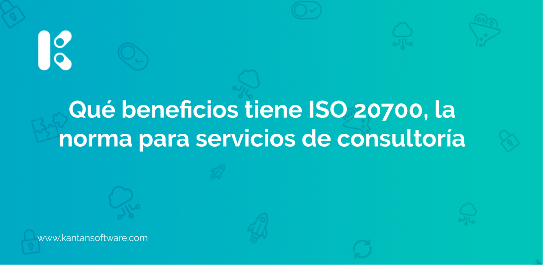 ISO 20700